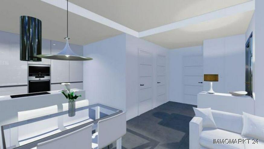 Bild 3: Moderne Erdgeschoss-Appartements mit Privatpool