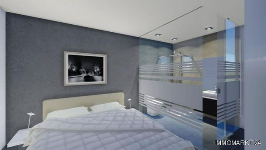 Bild 4: Moderne Erdgeschoss-Appartements mit Privatpool
