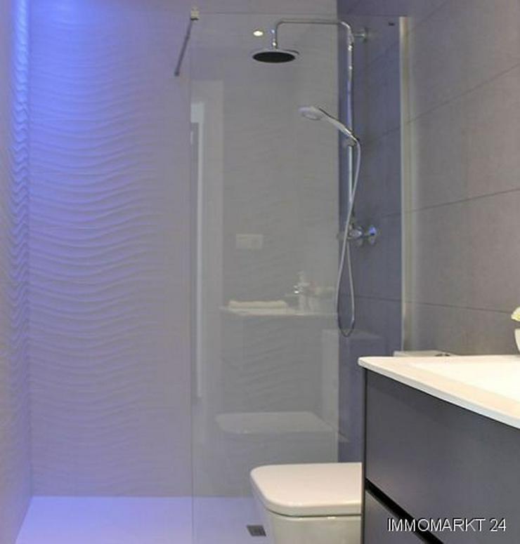 Bild 4: Moderne 3-Zimmer-Villen in abgeschlossener Anlage