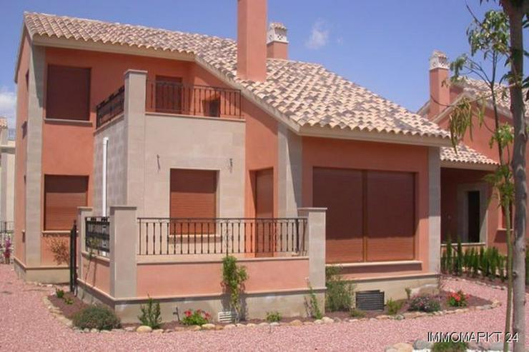 Exklusive Villa in 1. Linie am Golfplatz - Haus kaufen - Bild 1
