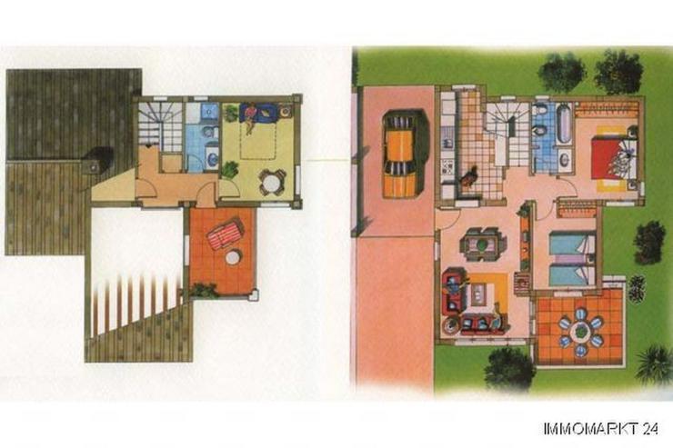 Bild 5: Exklusive Villa in 1. Linie am Golfplatz