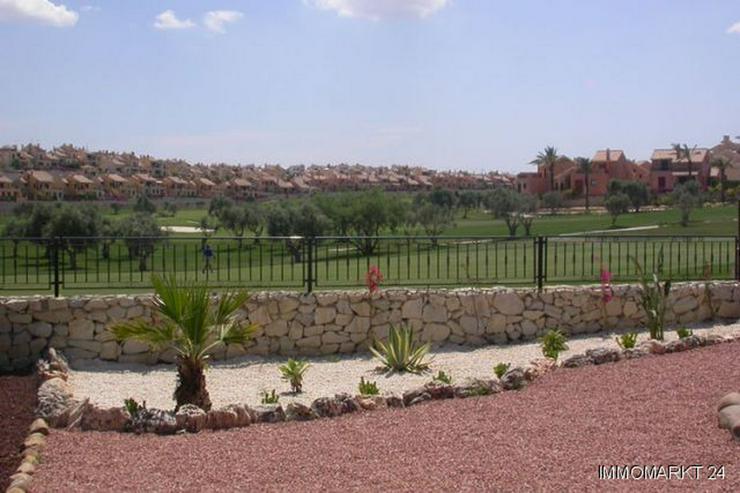 Bild 4: Exklusive Villa in 1. Linie am Golfplatz