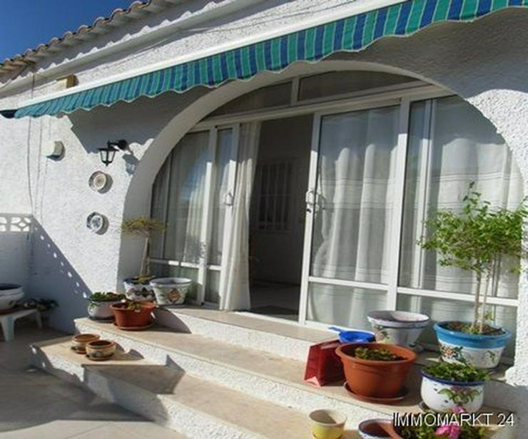 Reihenhaus Typ Amigo in San Luis - Haus kaufen - Bild 1