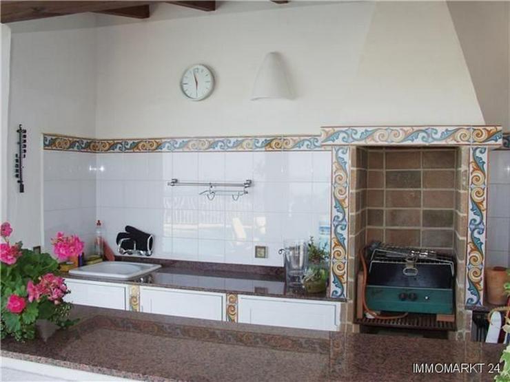 Bild 5: Villa mit traumhaftem Meerblick, Pool und Garage am Monte Pego