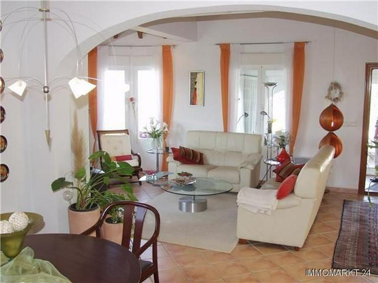 Bild 6: Villa mit traumhaftem Meerblick, Pool und Garage am Monte Pego