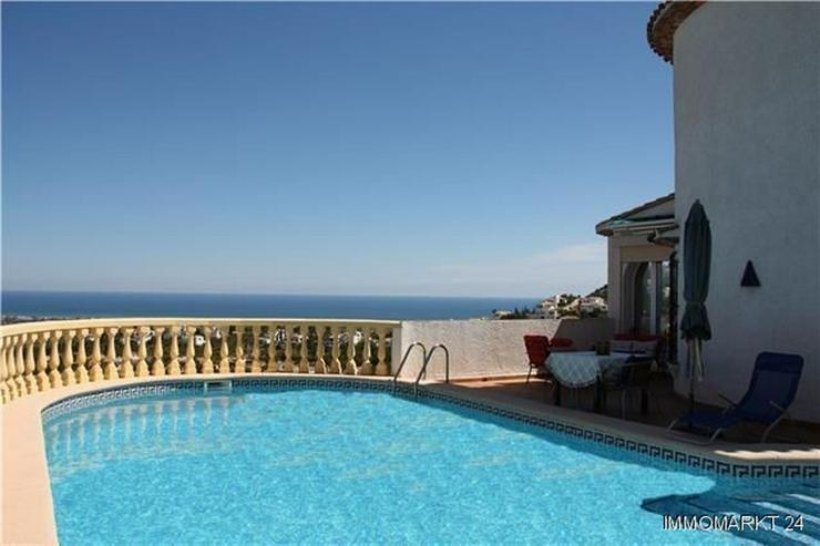 Bild 4: Villa mit wunderschöner Aussicht und großzügiger Gästewohnung