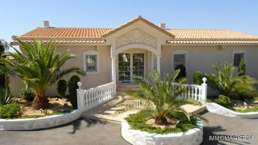 Bild 2: Luxusvilla mit phantastischem Meer- und Panoramablick