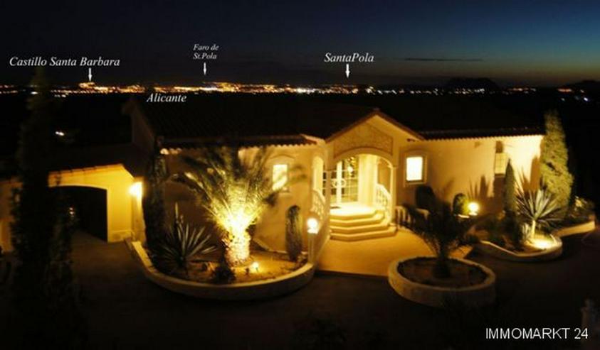 Bild 4: Luxusvilla mit phantastischem Meer- und Panoramablick
