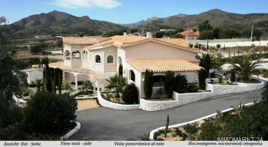 Bild 3: Luxusvilla mit phantastischem Meer- und Panoramablick