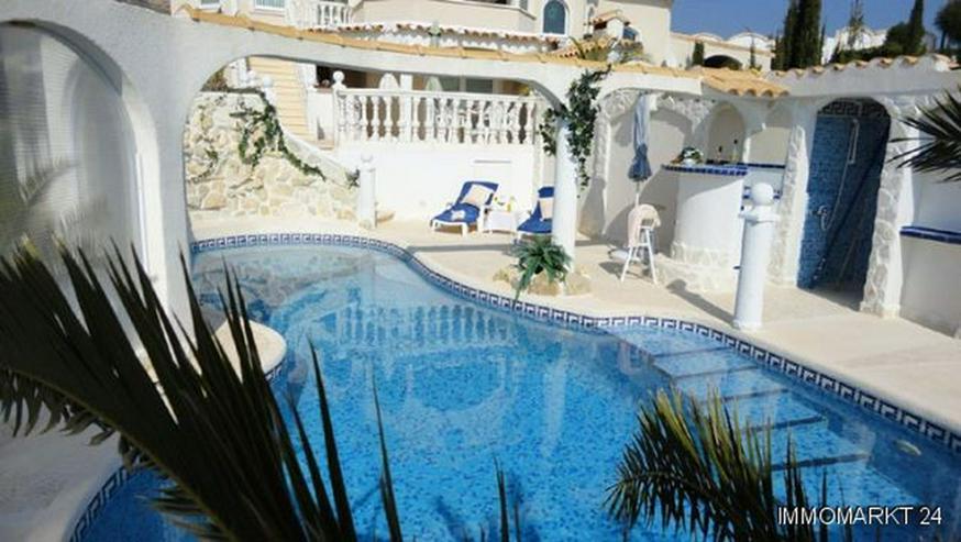 Bild 6: Luxusvilla mit phantastischem Meer- und Panoramablick