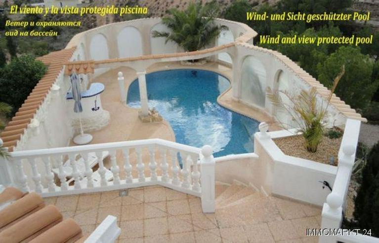 Bild 5: Luxusvilla mit phantastischem Meer- und Panoramablick