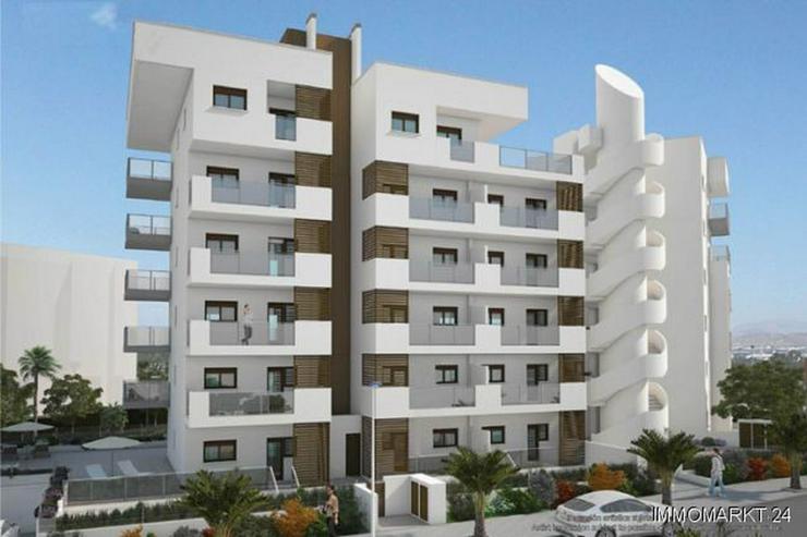Bild 6: 4-Zimmer-Penthouse-Wohnungen nur 500 m vom wunderschönen Sandstrand