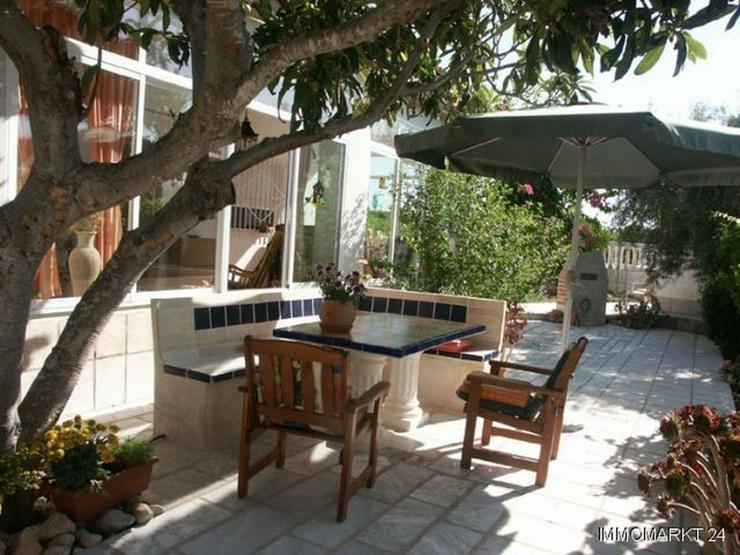 Bild 3: Landhaus-Villa mit Pool und phantastischem Ausblick