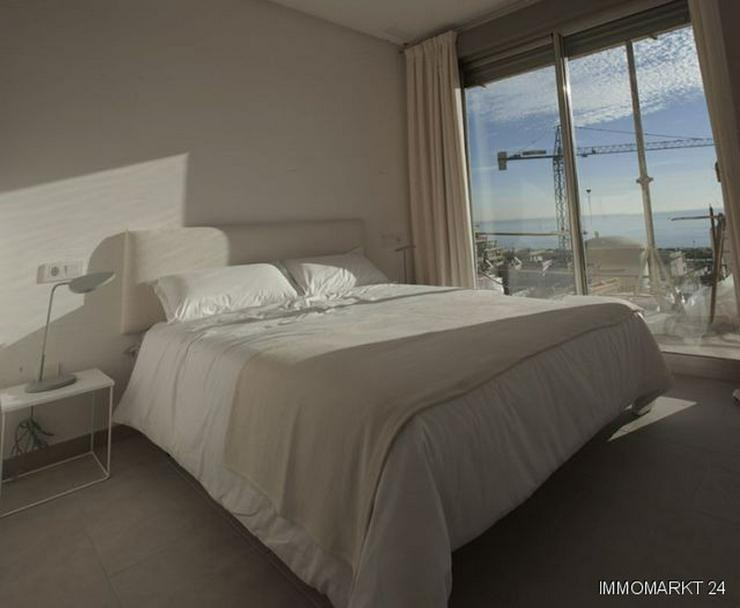 Bild 6: Exklusive 3-Zimmer-Wohnungen mit Souterrain nur 300 m vom Strand