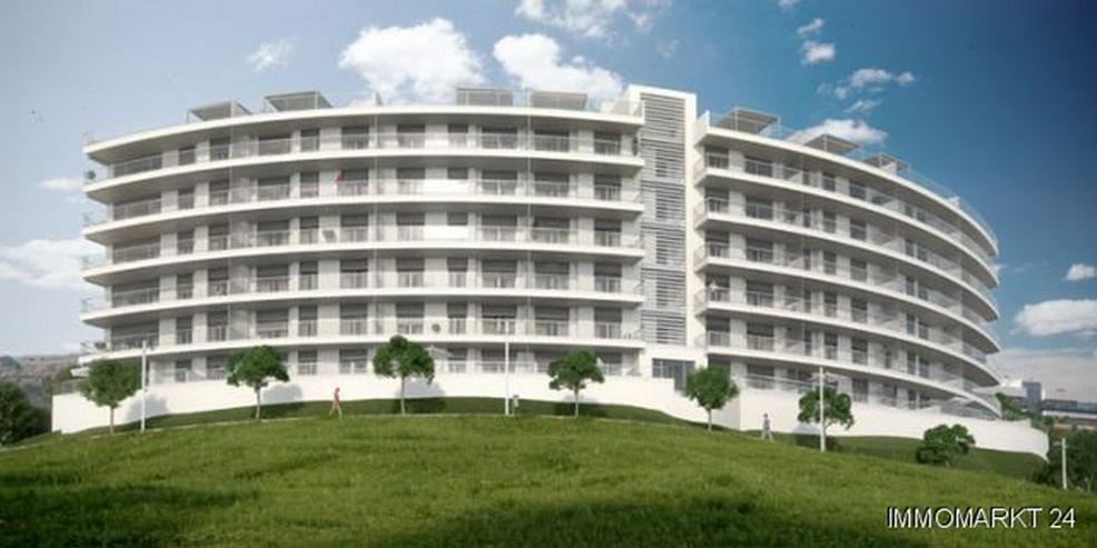 Exklusive 3-Zimmer-Wohnungen mit Souterrain nur 300 m vom Strand - Wohnung kaufen - Bild 1