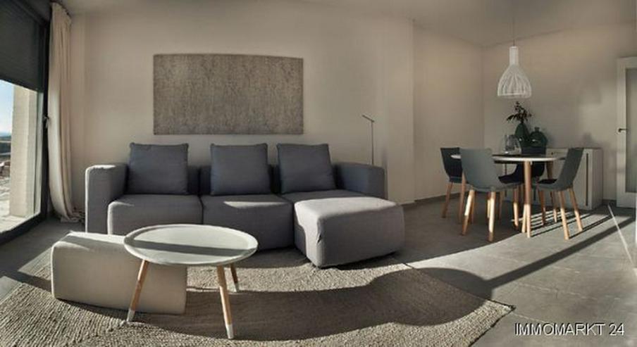 Bild 4: Exklusive 3-Zimmer-Wohnungen mit Souterrain nur 300 m vom Strand