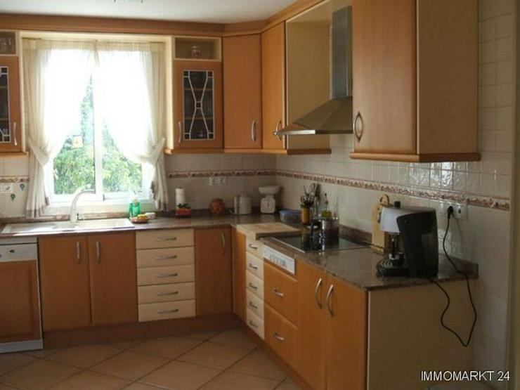 Bild 5: Großzügige Landhaus-Villa mit Panoramablick und Meerblick