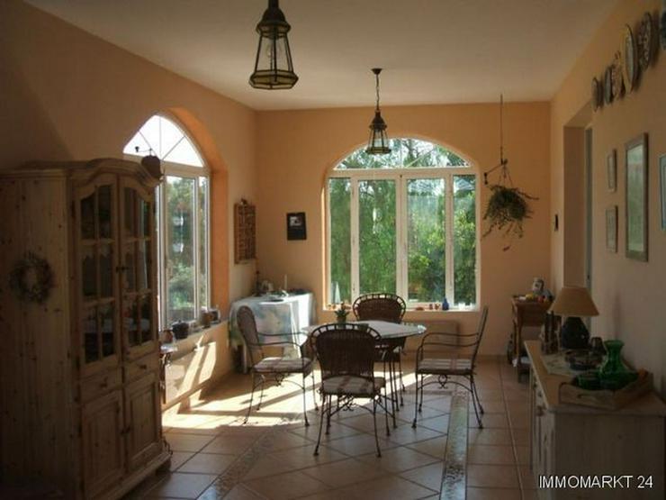 Bild 4: Großzügige Landhaus-Villa mit Panoramablick und Meerblick