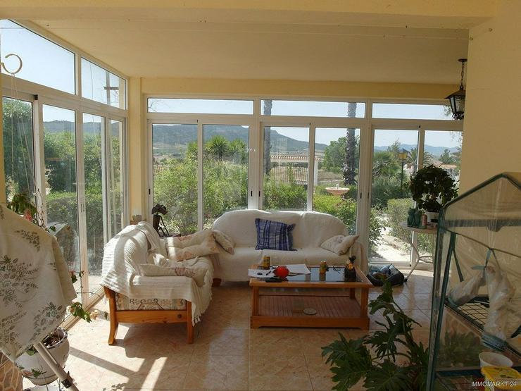 Bild 4: Landhaus-Villa mit Pool und wunderschönem Ausblick