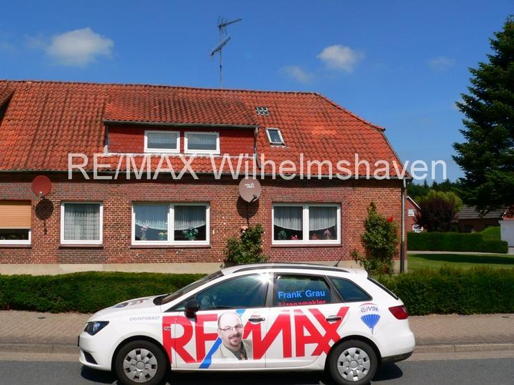 Bild 2: RE/MAX bietet an: Doppelhaushälfte für den Handwerker!