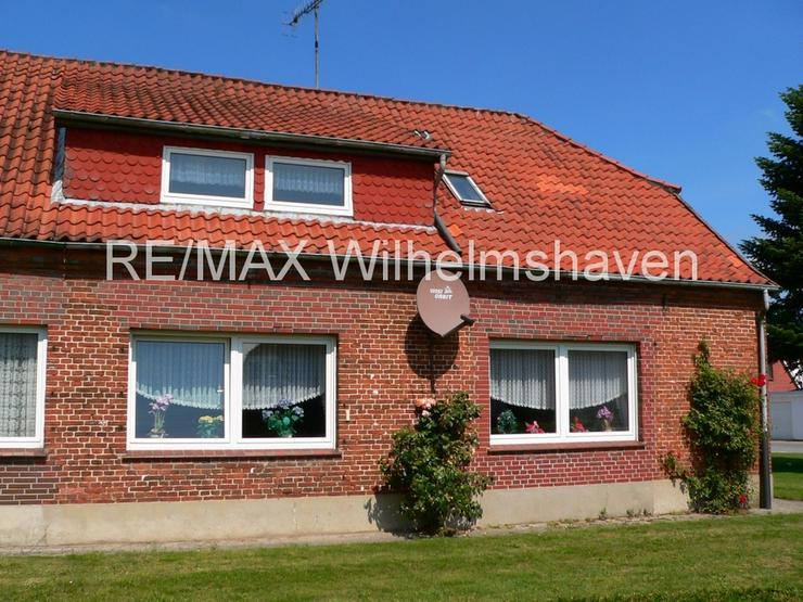 Bild 6: RE/MAX bietet an: Doppelhaushälfte für den Handwerker!