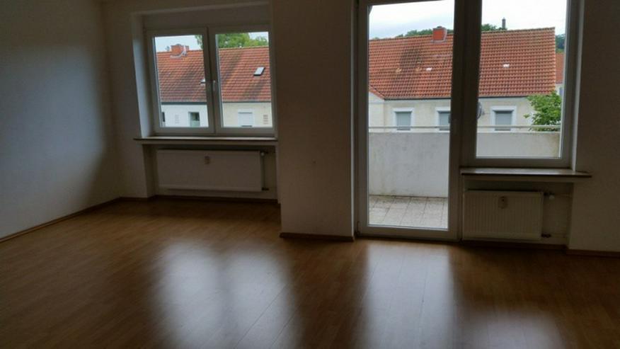 Bild 5: 5 Zimmer Küche Bad Balkon