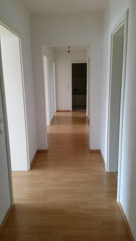 5 Zimmer Küche Bad Balkon - Wohnung mieten - Bild 1