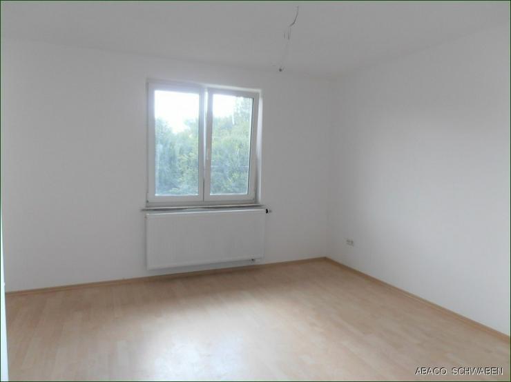 Bild 5: Vier Zimmer die sich lohnen in Leipheim.