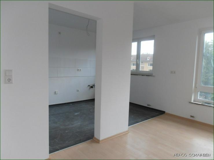Bild 4: Vier Zimmer die sich lohnen in Leipheim.