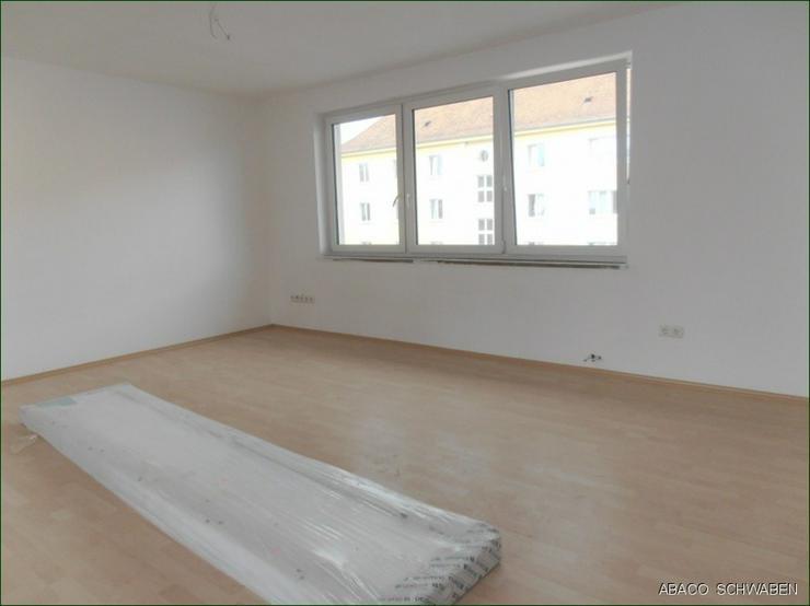 Bild 2: Vier Zimmer die sich lohnen in Leipheim.