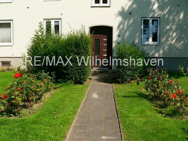 Bild 4: RE/MAX bietet an: Eigentumswohnung in Sackgassenlage