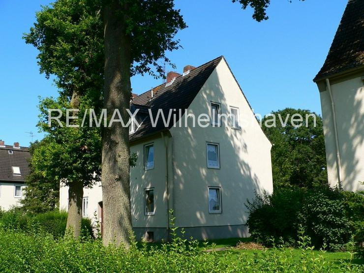 Bild 2: RE/MAX bietet an: Eigentumswohnung in Sackgassenlage