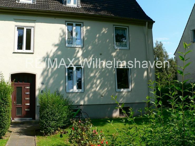 Bild 5: RE/MAX bietet an: Eigentumswohnung in Sackgassenlage