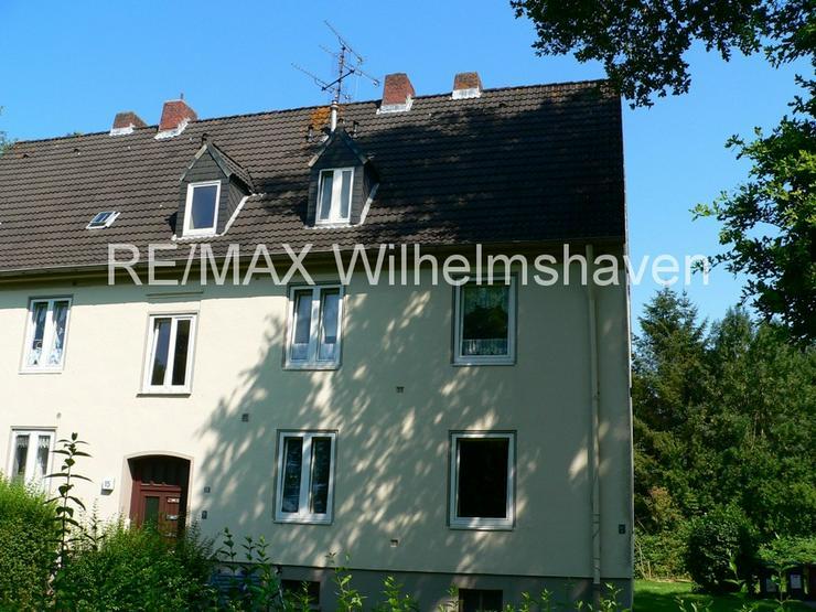 Bild 3: RE/MAX bietet an: Eigentumswohnung in Sackgassenlage