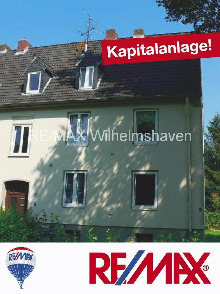 Bild 7: RE/MAX bietet an: Eigentumswohnung in Sackgassenlage