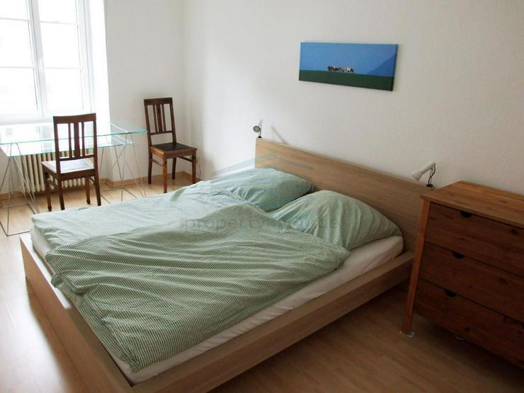 Bild 3: 2,5 Zimmer Wohnung im Münchner Zentrum (Maxvorstadt)