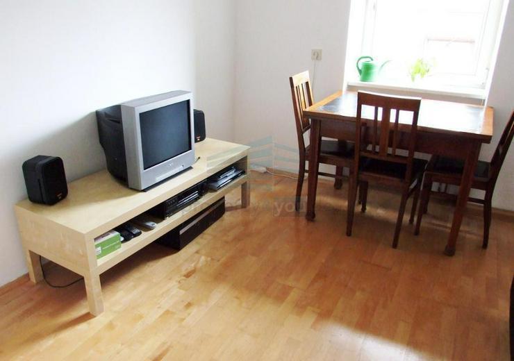 Bild 2: 2,5 Zimmer Wohnung im Münchner Zentrum (Maxvorstadt)