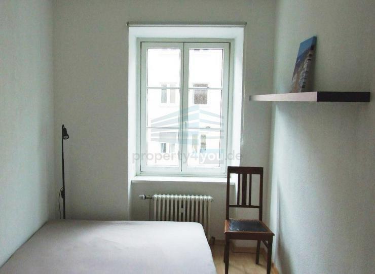 Bild 4: 2,5 Zimmer Wohnung im Münchner Zentrum (Maxvorstadt)