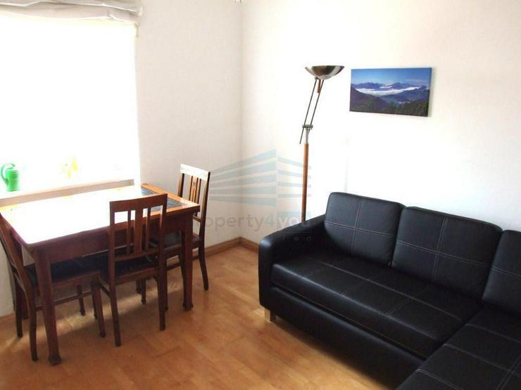 2,5 Zimmer Wohnung im Münchner Zentrum (Maxvorstadt) - Wohnen auf Zeit - Bild 1