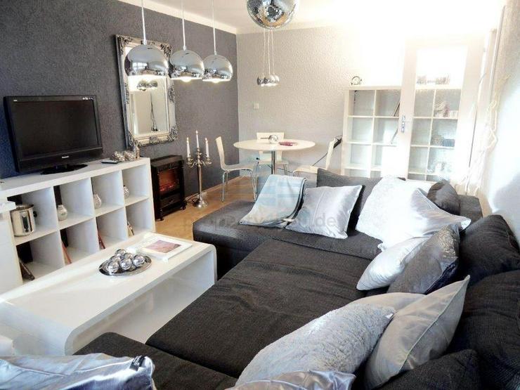 Bild 20: Exklusive, Möblierte 3-Zimmer Wohnung