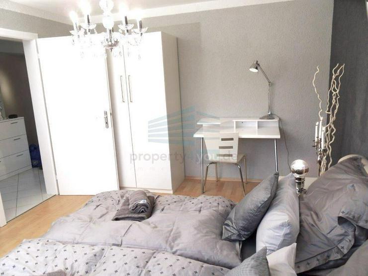 Bild 16: Exklusive, Möblierte 3-Zimmer Wohnung