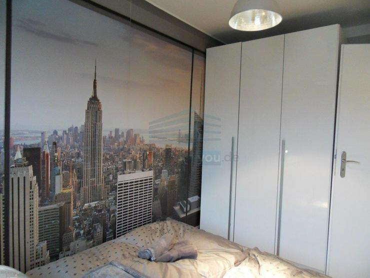 Bild 8: Exklusive, Möblierte 3-Zimmer Wohnung