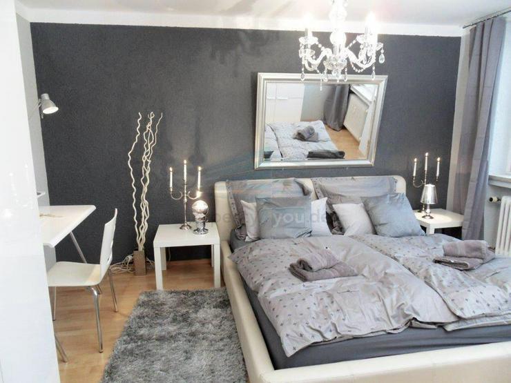 Bild 12: Exklusive, Möblierte 3-Zimmer Wohnung