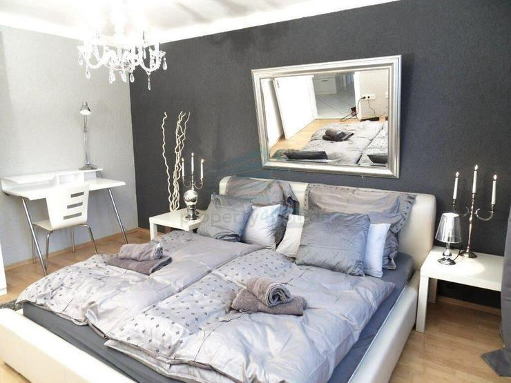 Bild 24: Exklusive, Möblierte 3-Zimmer Wohnung
