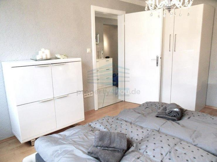 Bild 22: Exklusive, Möblierte 3-Zimmer Wohnung