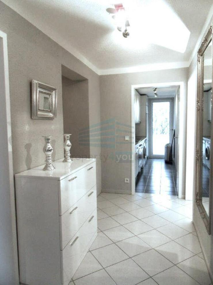 Exklusive, Möblierte 3-Zimmer Wohnung - Wohnen auf Zeit - Bild 1