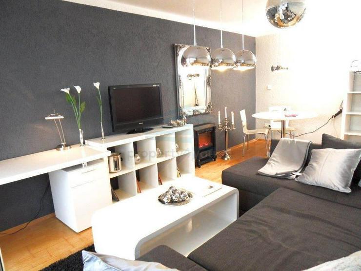 Exklusive, Möblierte 3-Zimmer Wohnung - Wohnen auf Zeit - Bild 5
