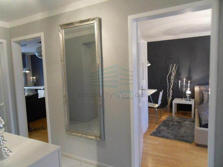 Bild 7: Exklusive, Möblierte 3-Zimmer Wohnung