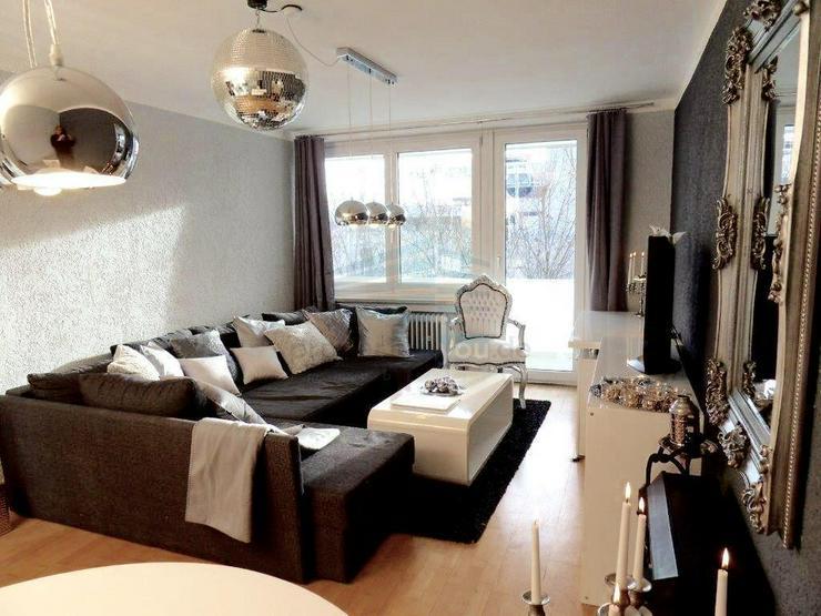 Bild 21: Exklusive, Möblierte 3-Zimmer Wohnung