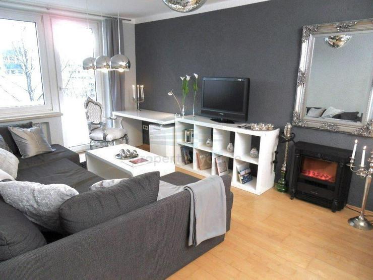 Bild 10: Exklusive, Möblierte 3-Zimmer Wohnung